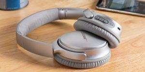 Bose Quiet: Comfort 35 II Headphones Review And Reasons Why You Should Definitely Get One For Yourself!