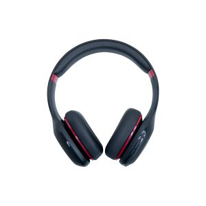 Mi Super Bass Bluetooth Headset  (Black, Red, Wireless over the head): Amazon Deal!