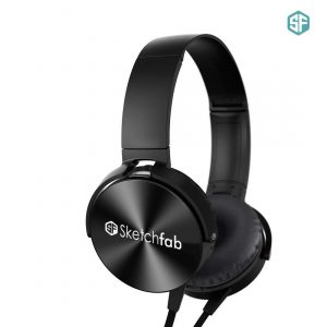 Read more about the article Sketchfab Extra bass Headphones Over The Ear Headset with Deep Bass (Black): Amazon Deal!