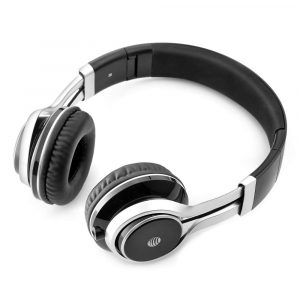 AT&T Jive HPM10 Over-Ear Stereo Noise Cancelling Headphones with Built-in Microphone (Black)-Non Bluetooth: Amazon!!