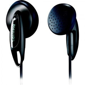 Read more about the article Philips SHE1350 In-Ear Headphones (Black): Amazon Deal!!