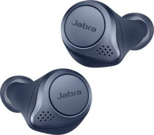 Amazon Prime Sale: Jabra Elite Active 75t True Wireless Bluetooth Sports Earbuds, 28 Hours Battery, Voice Assistant-Enabled, Navy, Designed in Denmark