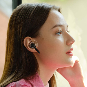 Read more about the article HUAWEI FreeBuds 3i – Black Wireless Earbuds with Ultimate Active Noise Cancellation (3-mic System Earphones, Fast Bluetooth Connection, 10mm Speaker, Pop to Pair)