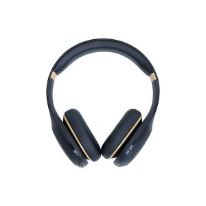 Amazon Prime Sale: Mi Super Bass Wireless Headphones with Super Powerful bass, up to 20hrs Battery Life, Bluetooth 5.0 (Black and Gold)