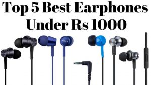 Read more about the article Best Over-Ear Headphones Under Rs. 1,000 In India 2020